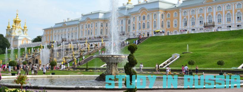 Study in Russia (1)