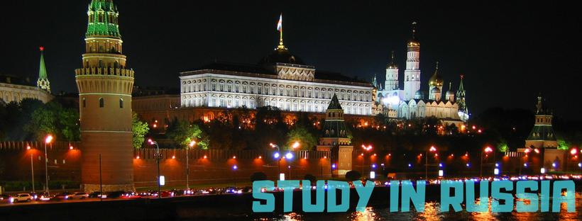 Study in Russia (2)